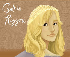 Cynthia AT by sound-of-mind