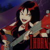 Thorn - The HEX Girls by xirim