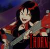 Thorn - The HEX Girls by xirim
