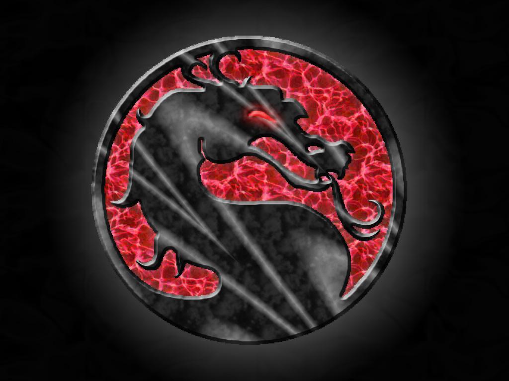 Mortal Kombat Dragon: Mortal Kombat Dragon By Ahwehota On DeviantArt