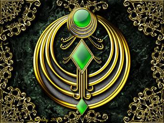 Emerald Deco