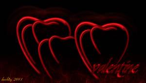Valentine by barbieq25