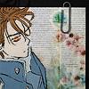 Kain Akatsuki Icon by missb-luv