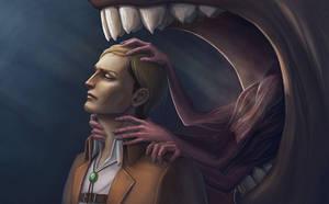 Attack on Titan - Erwin Smith