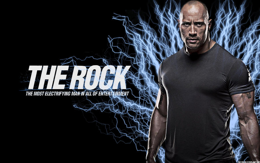 the rock wallpapers. The Rock Wallpaper by