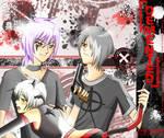 Demented_BackOff by sachikoyuki