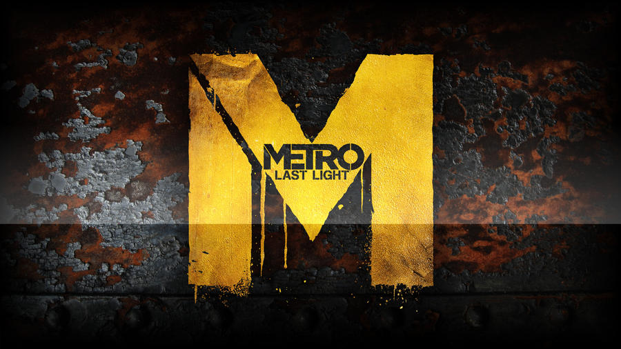 Metro Last Light Wallpaper V3 By Tajborg