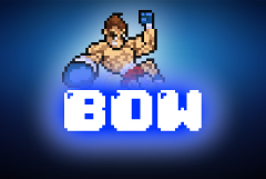 Bow sprite portada By spritpackers by spritpackers