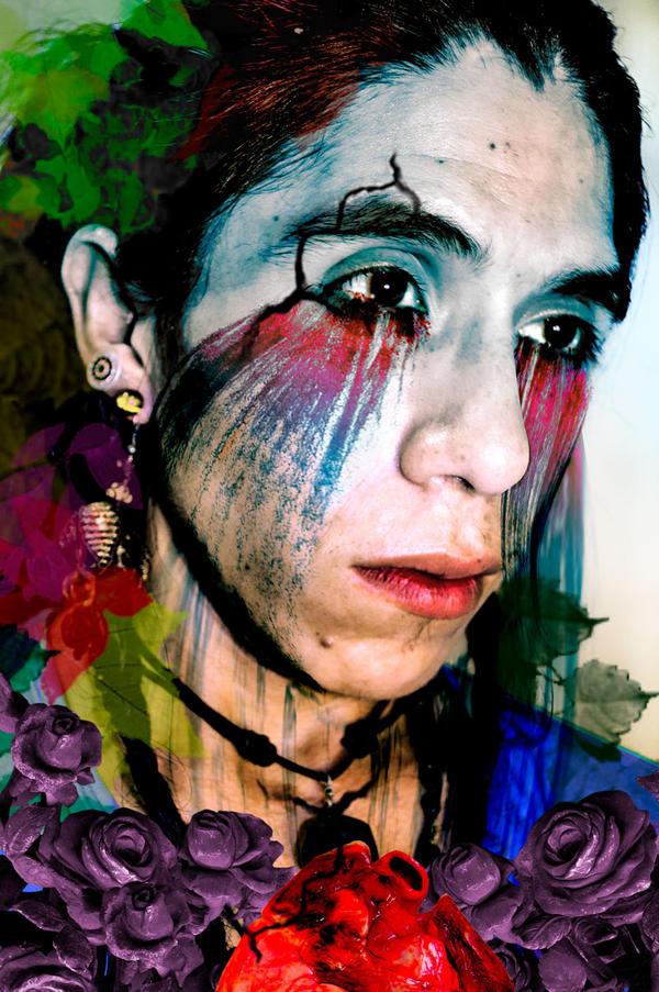 Lacrime by jean-cygtier