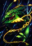 PKMN : Legendary Storm