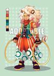 [CLOSED] Adoptable Circus02