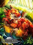 COM : Clumsy Dragon