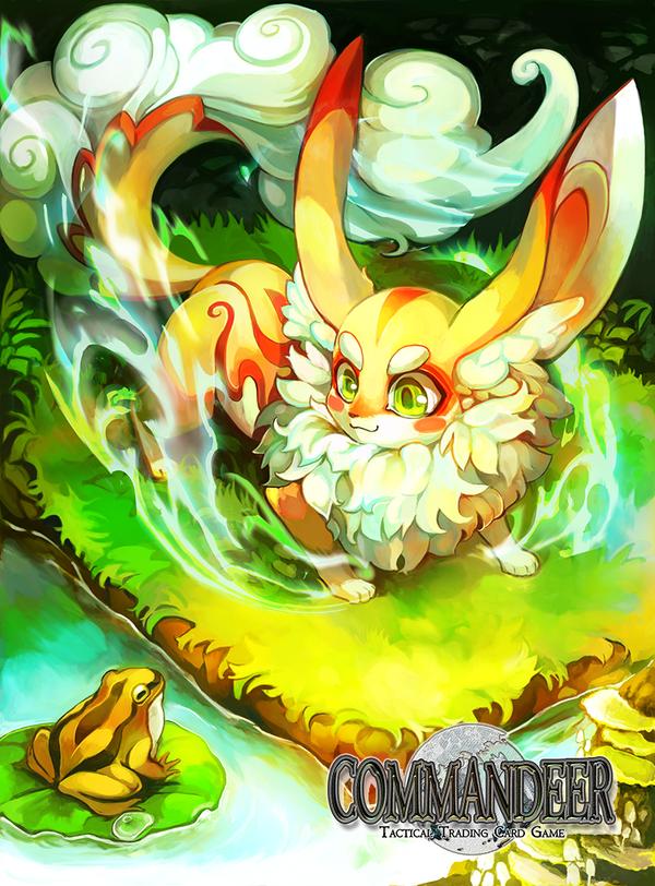 COM : Wind Beast