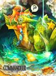 COM : Bobo, Seashore Dragon