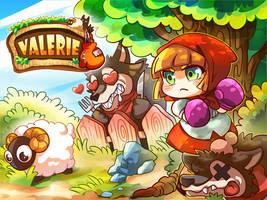 COM : Valerie Cover