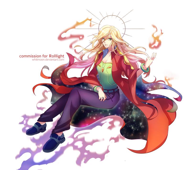 COM : Solaris