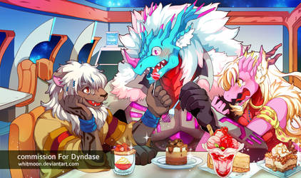 COM : Dyndase