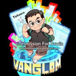 COM : Vanglom