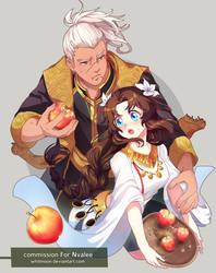 COM : Gaius and Athens