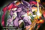COM : Super Metroid by whitmoon