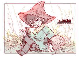 COM : The Joxter
