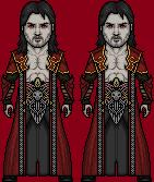 LOS2-Dracula by Fatcartoons