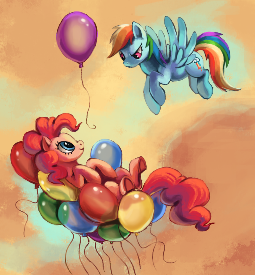 Float by AndrewsarchusJones