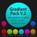 PS Freebie - Gradient Pack 2