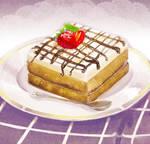 ...........cake