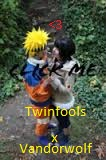 Nova Vandorwolf and Twinfools by jt0002