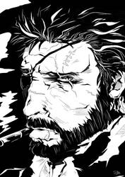 Punished Snake by SiegfriedLied