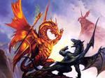 Dragons vs Dragons