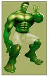 BMAC Amadeus Cho Hulk