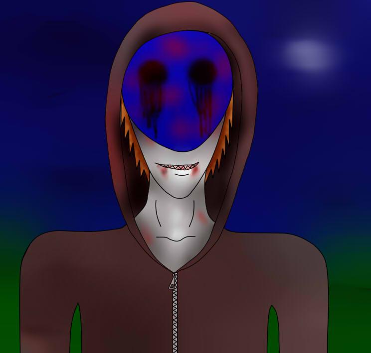 Eyeless Jack (remake) by loveless977