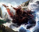 Draconian Wars: Belladona