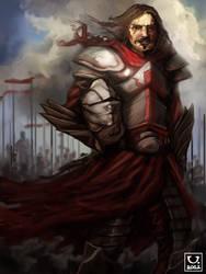 Avillum: Leader of men