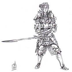 githyanki knight