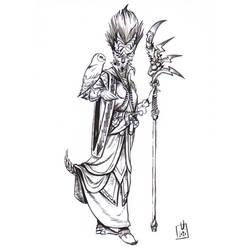 Dragonborn Evoker