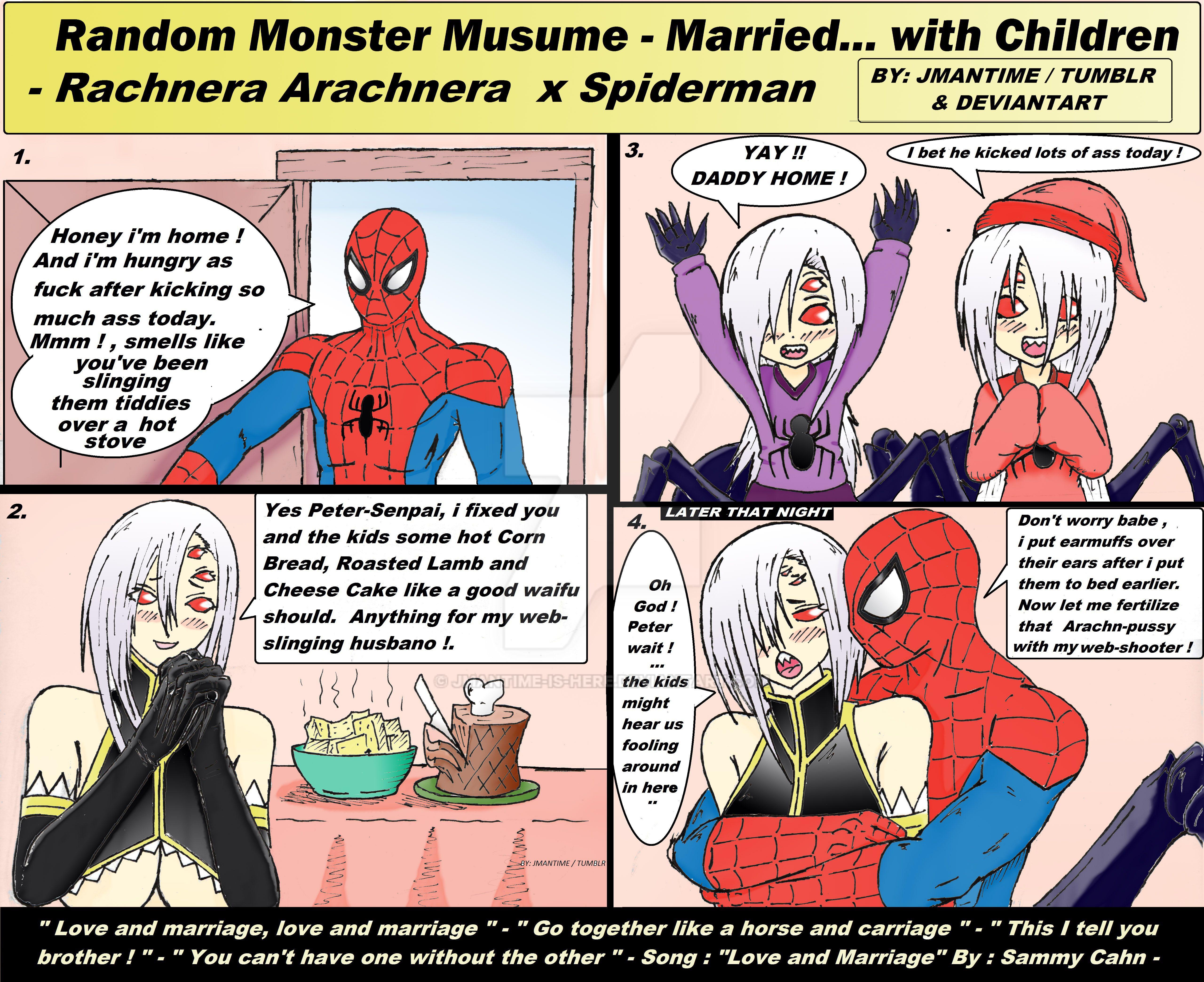 Random Monster Musume