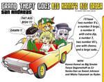 Grand Theft Loli - Big Kanna's Big Order