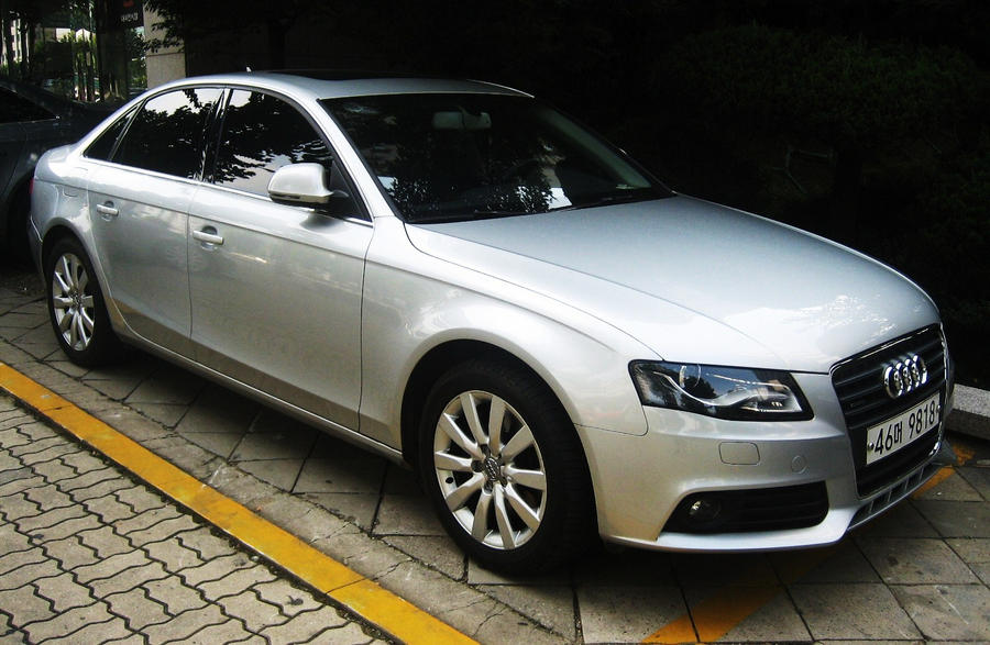 Dennis Matthies Loves Audis By Kia Motors On Deviantart