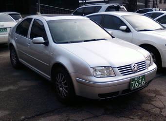 1999 VW Jetta to Killertoyota by Kia-Motors