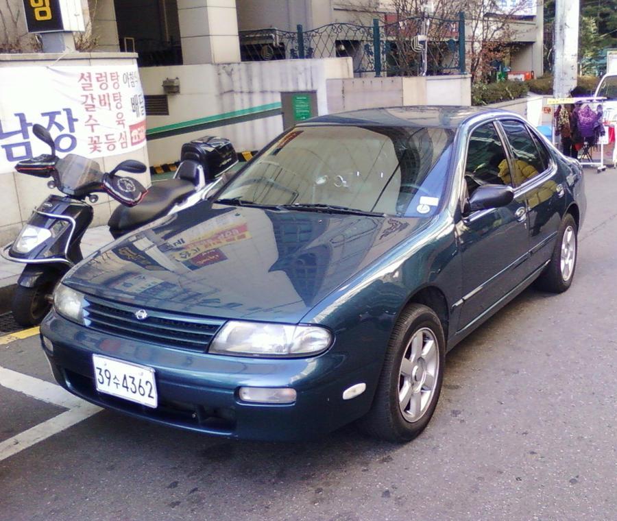 Wario7793 39 s car in korea by kia motors on deviantart for Kia motors south korea