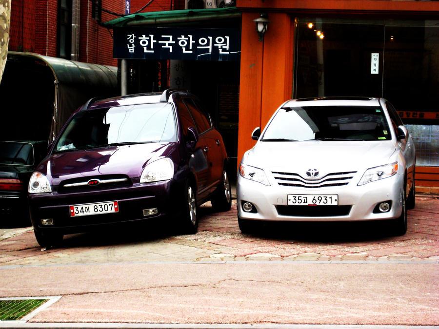 Korea and japan by kia motors on deviantart for Kia motors south korea