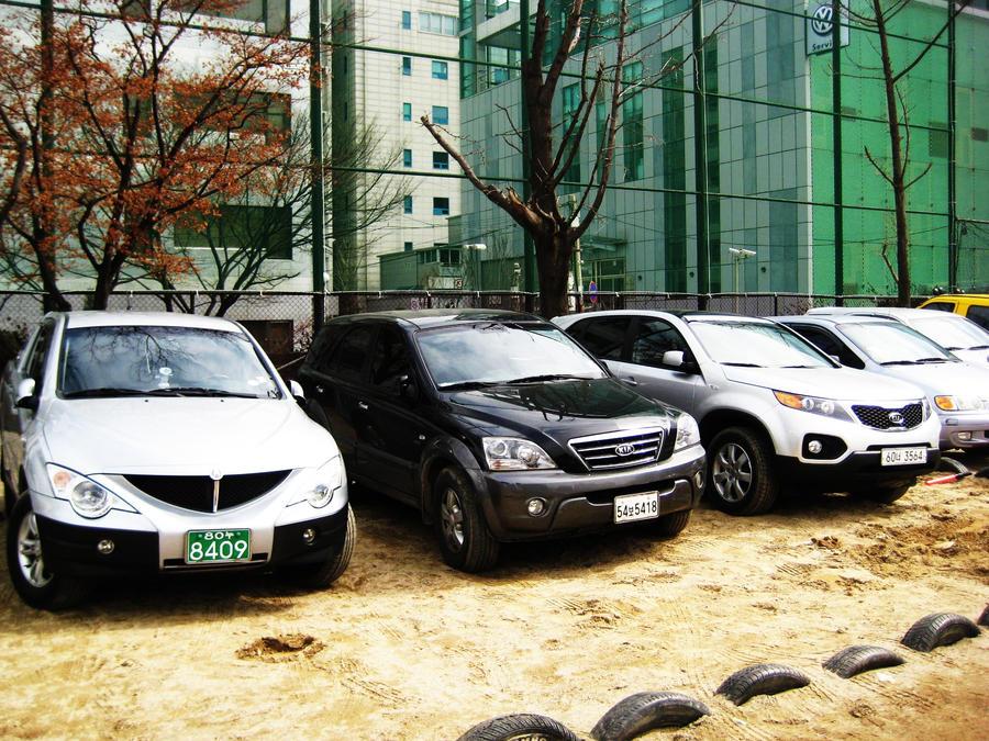 Korean offroaders for xjk by kia motors on deviantart for Kia motors south korea