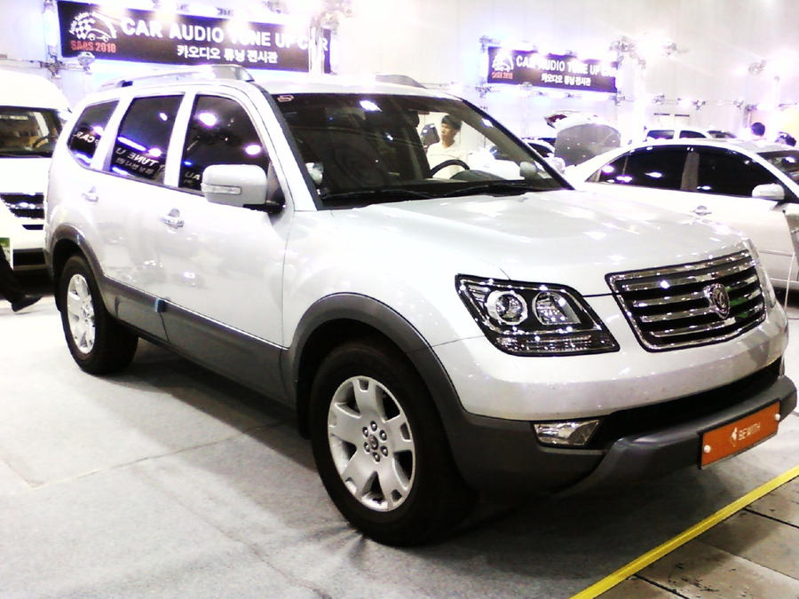 10 Suv Not To Buy Autos Post