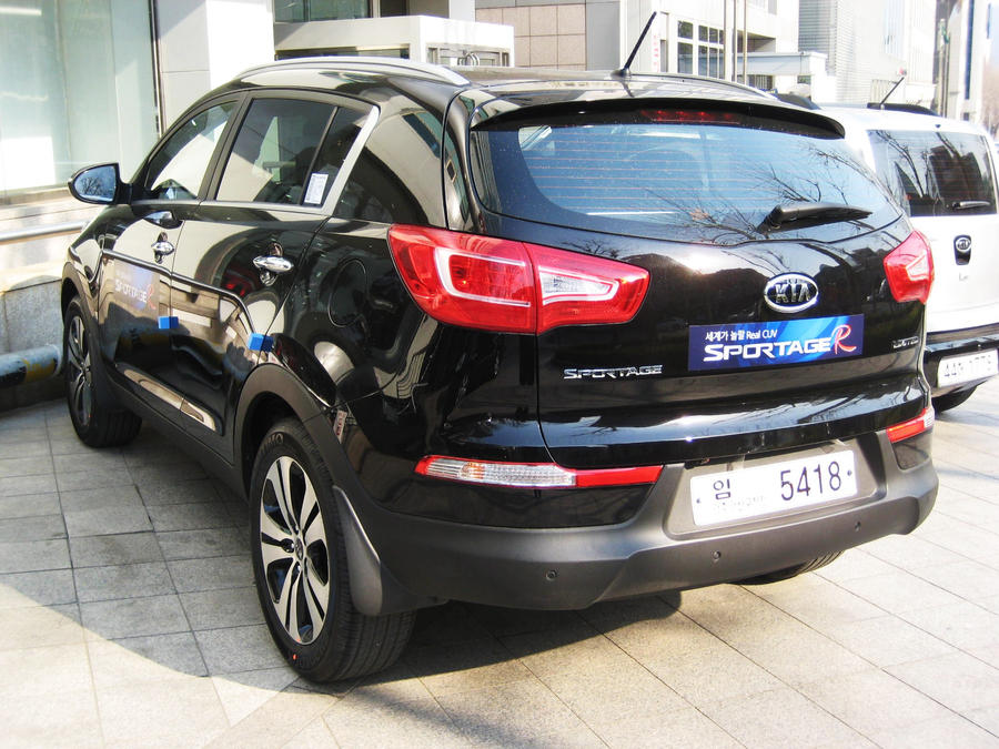 New Kia Motors 28 Images New Kia Soul Kia Motors
