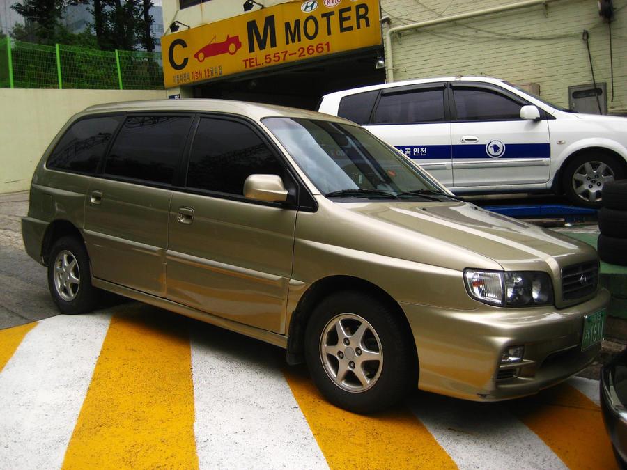 Kia Carstar For Xjk By Kia Motors On Deviantart