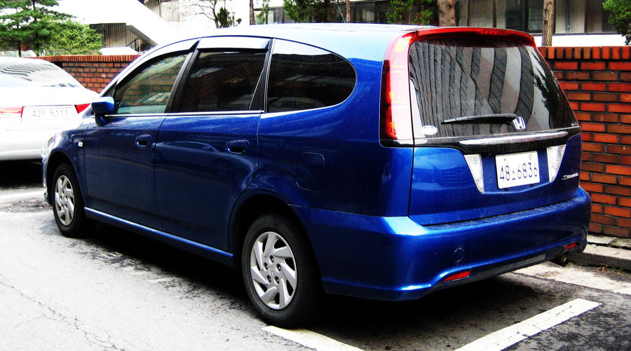 Honda streamline in korea by kia motors on deviantart for Kia motors south korea