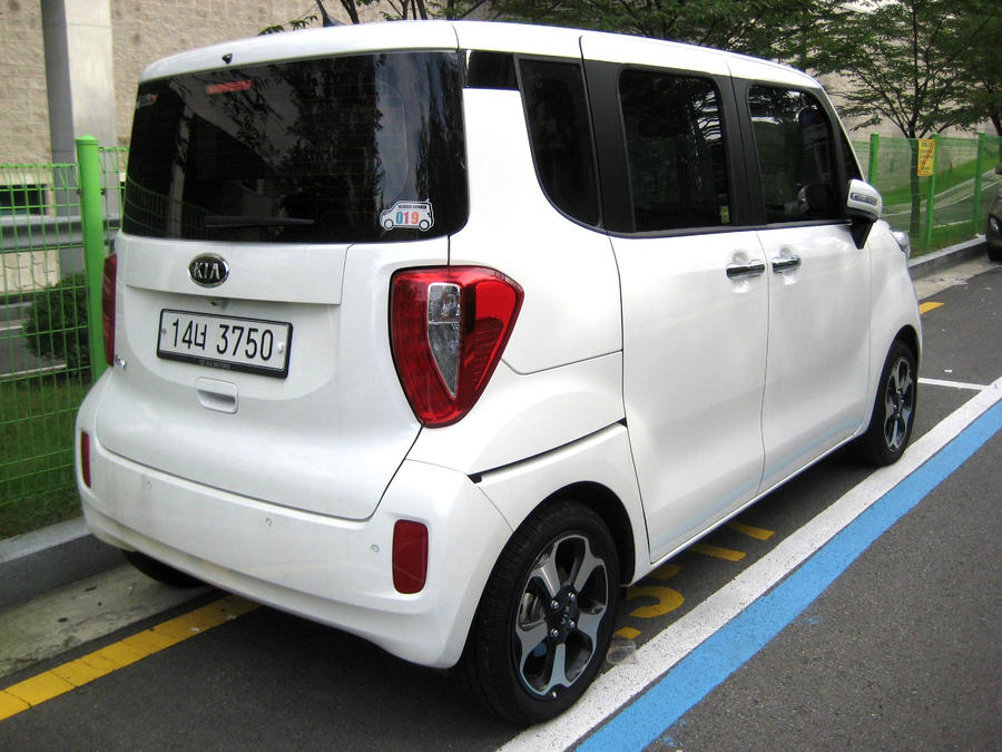 koreas own kei car lolrofllmao by kiamotors on deviantart